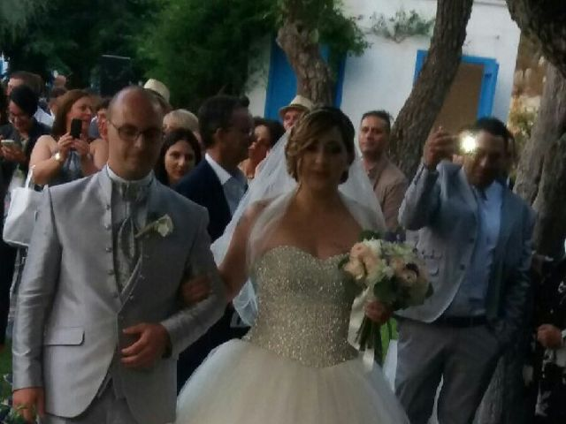 Il matrimonio di Alessandro  e Alessandra a Otranto, Lecce 9