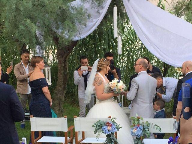Il matrimonio di Alessandro  e Alessandra a Otranto, Lecce 15