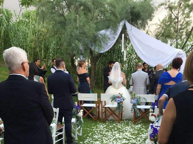 Il matrimonio di Alessandro  e Alessandra a Otranto, Lecce 16
