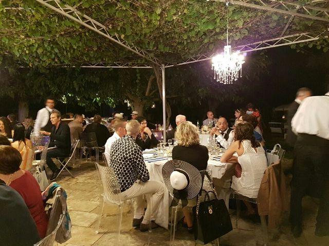 Il matrimonio di Alessandro  e Alessandra a Otranto, Lecce 17