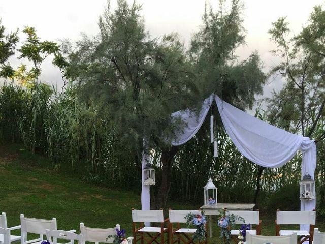 Il matrimonio di Alessandro  e Alessandra a Otranto, Lecce 19