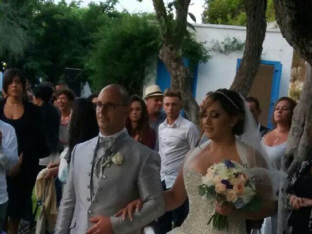 Il matrimonio di Alessandro  e Alessandra a Otranto, Lecce 20