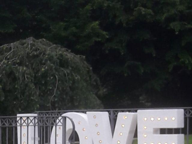 Il matrimonio di Jacopo  e Valentina  a Nembro, Bergamo 7