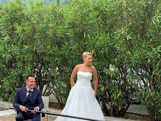 Il matrimonio di Jacopo  e Valentina  a Nembro, Bergamo 11