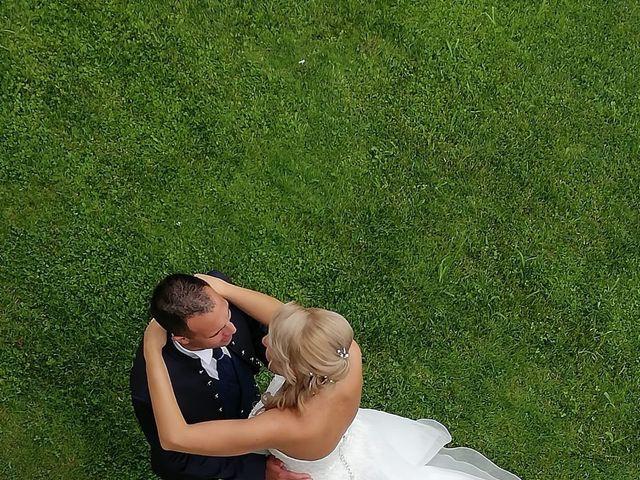 Il matrimonio di Jacopo  e Valentina  a Nembro, Bergamo 12