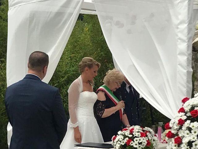 Il matrimonio di Jacopo  e Valentina  a Nembro, Bergamo 13