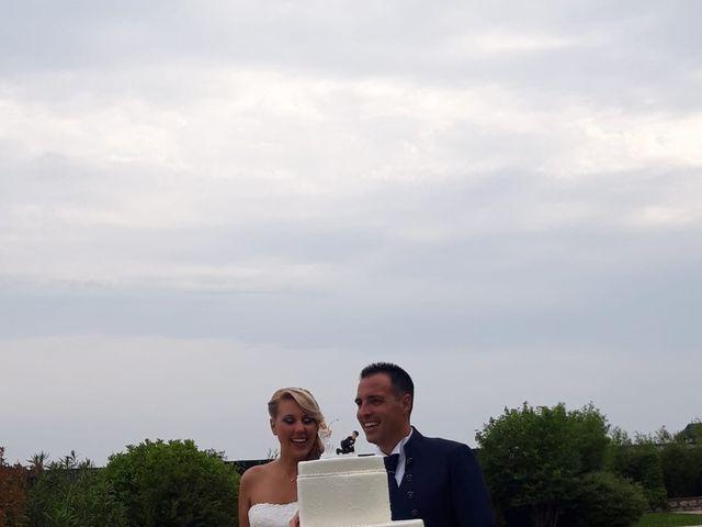 Il matrimonio di Jacopo  e Valentina  a Nembro, Bergamo 14