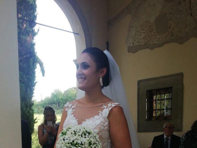 Il matrimonio di Alessio e Elena  a Arezzo, Arezzo 3