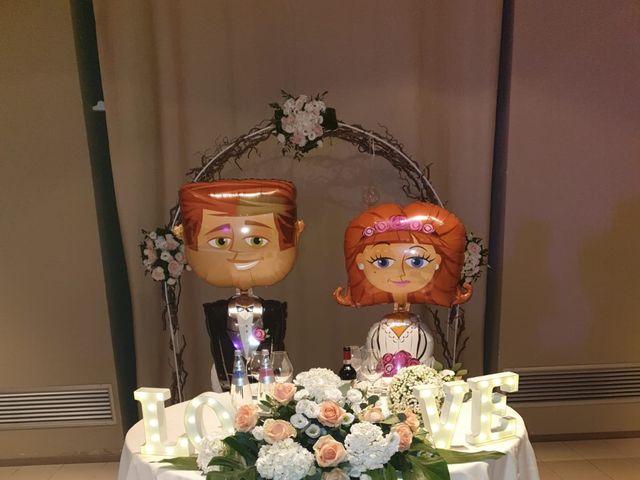 Il matrimonio di Alessio e Elena  a Arezzo, Arezzo 5