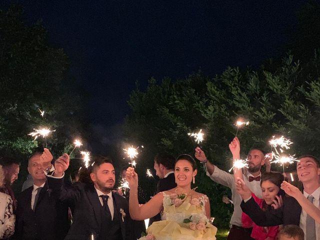 Il matrimonio di Alessio e Elena  a Arezzo, Arezzo 2