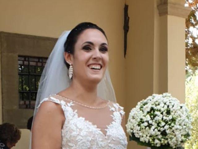 Il matrimonio di Alessio e Elena  a Arezzo, Arezzo 6