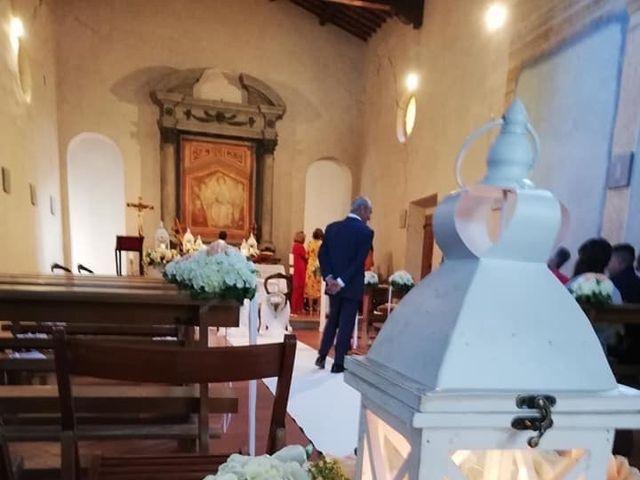 Il matrimonio di Alessio e Elena  a Arezzo, Arezzo 8