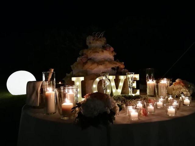 Il matrimonio di Alessio e Elena  a Arezzo, Arezzo 10
