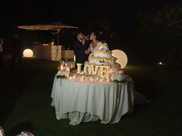 Il matrimonio di Alessio e Elena  a Arezzo, Arezzo 12