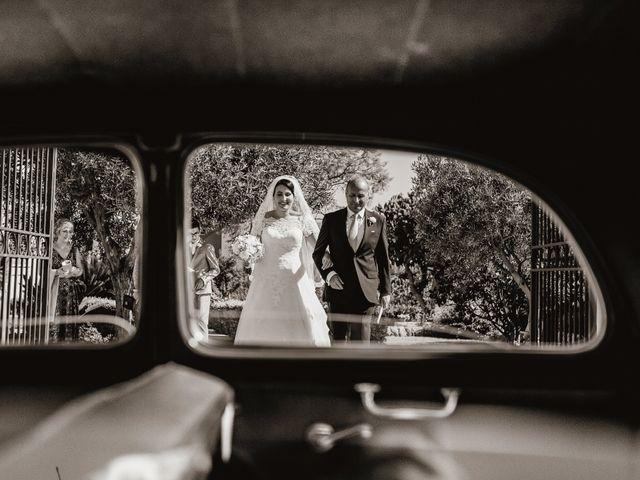 Il matrimonio di Simone e Vera a Siracusa, Siracusa 7