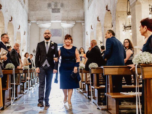 Il matrimonio di Simone e Vera a Siracusa, Siracusa 10