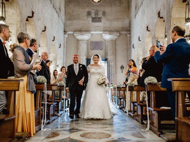 Il matrimonio di Simone e Vera a Siracusa, Siracusa 11