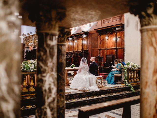 Il matrimonio di Simone e Vera a Siracusa, Siracusa 12