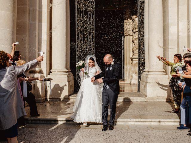 Il matrimonio di Simone e Vera a Siracusa, Siracusa 15