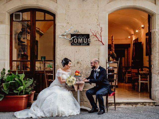 Le nozze di Vera e Simone