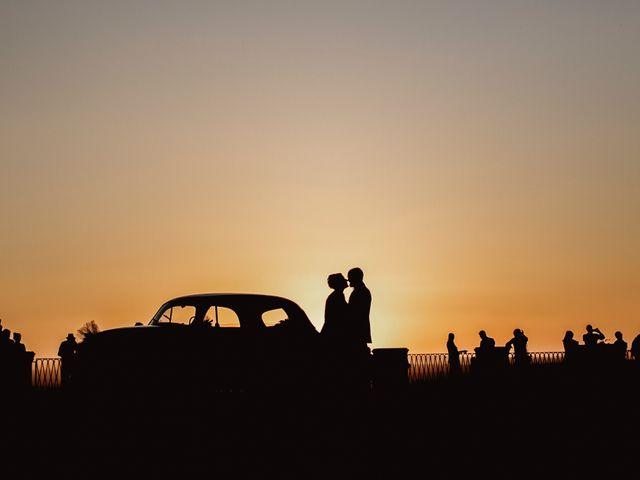 Il matrimonio di Simone e Vera a Siracusa, Siracusa 18