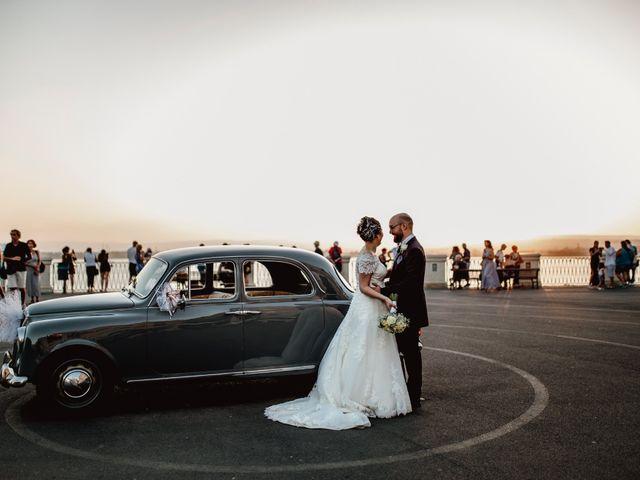 Il matrimonio di Simone e Vera a Siracusa, Siracusa 19