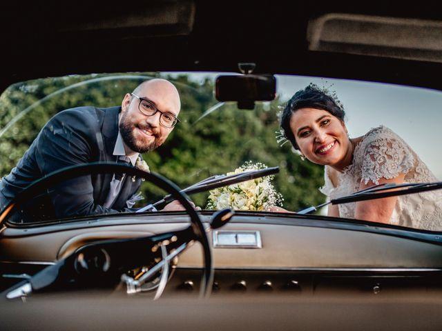 Il matrimonio di Simone e Vera a Siracusa, Siracusa 20
