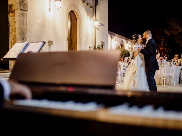 Il matrimonio di Simone e Vera a Siracusa, Siracusa 25