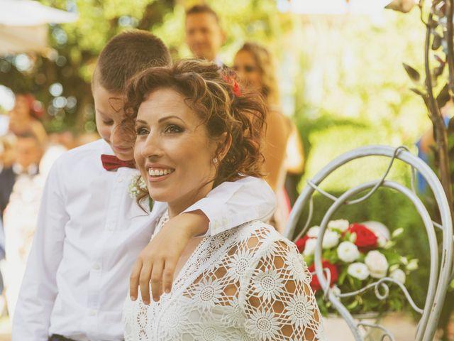 Il matrimonio di Marco e Alessia a Roma, Roma 6