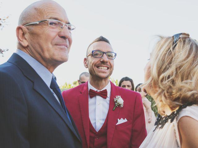 Il matrimonio di Marco e Alessia a Roma, Roma 14