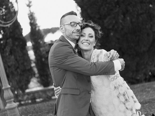 Il matrimonio di Marco e Alessia a Roma, Roma 18