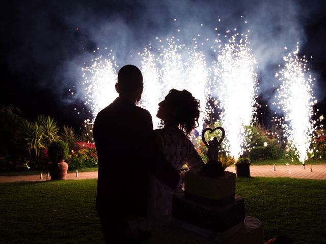 Il matrimonio di Marco e Alessia a Roma, Roma 24