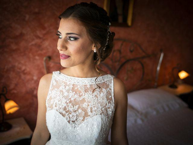 Il matrimonio di Gaia e Marco a Palermo, Palermo 8