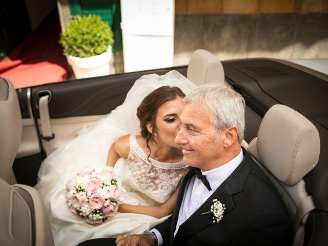 Il matrimonio di Gaia e Marco a Palermo, Palermo 11