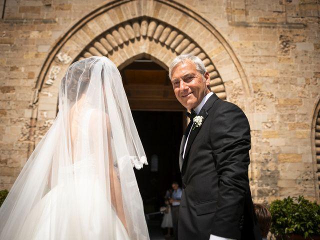 Il matrimonio di Gaia e Marco a Palermo, Palermo 12