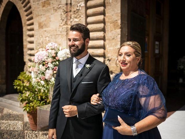 Il matrimonio di Gaia e Marco a Palermo, Palermo 14
