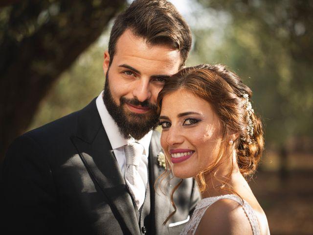Il matrimonio di Gaia e Marco a Palermo, Palermo 17