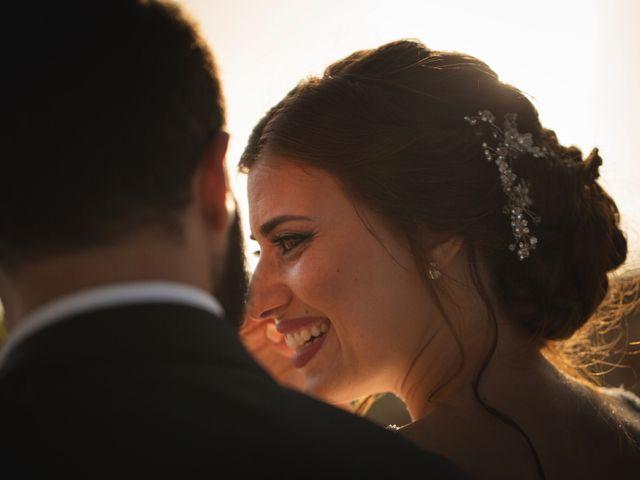 Il matrimonio di Gaia e Marco a Palermo, Palermo 19