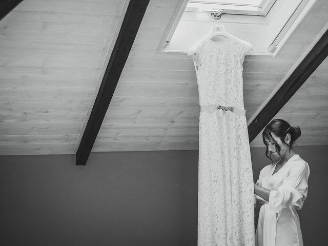 Il matrimonio di Roberto e Giusy a Salussola, Biella 21