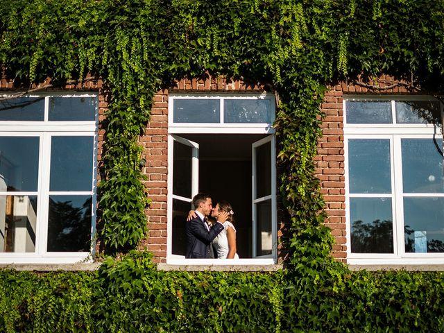 Il matrimonio di Roberto e Giusy a Salussola, Biella 52