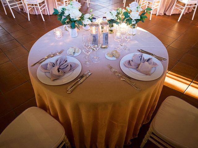Il matrimonio di Roberto e Giusy a Salussola, Biella 57