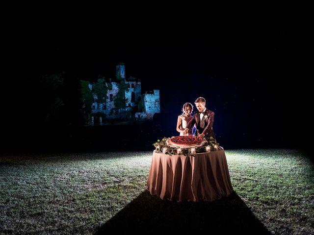 Il matrimonio di Roberto e Giusy a Salussola, Biella 66