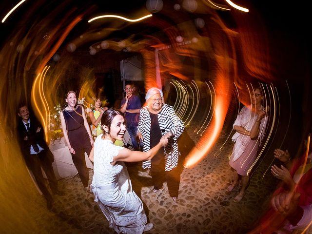 Il matrimonio di Roberto e Giusy a Salussola, Biella 74