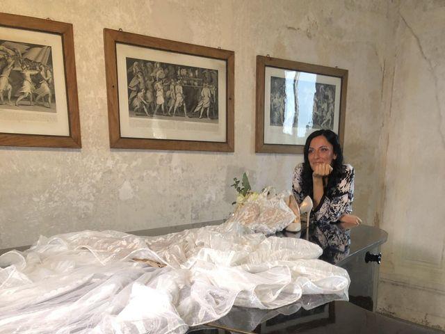 Il matrimonio di Luca e Valentina a Bodio Lomnago, Varese 4
