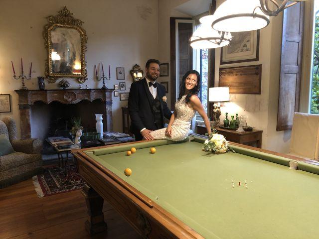Il matrimonio di Luca e Valentina a Bodio Lomnago, Varese 6