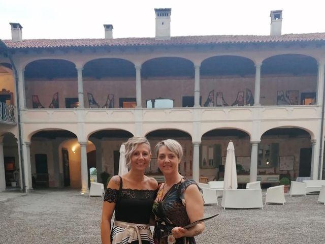 Il matrimonio di Luca e Valentina a Bodio Lomnago, Varese 9