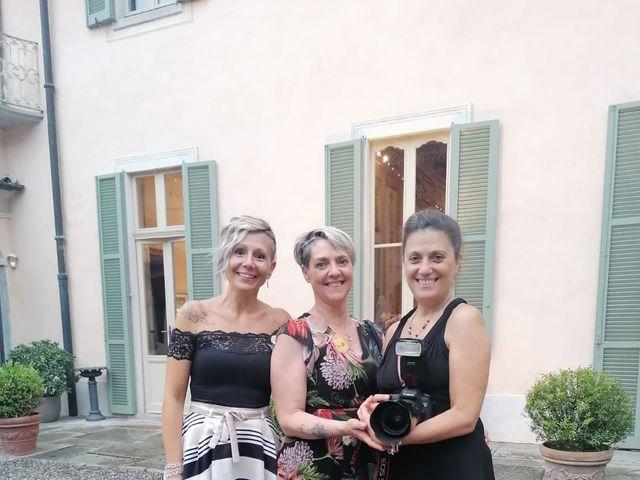 Il matrimonio di Luca e Valentina a Bodio Lomnago, Varese 10