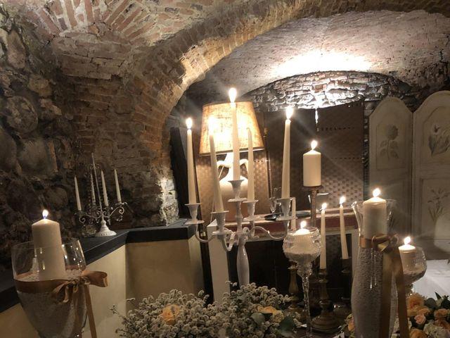 Il matrimonio di Luca e Valentina a Bodio Lomnago, Varese 12