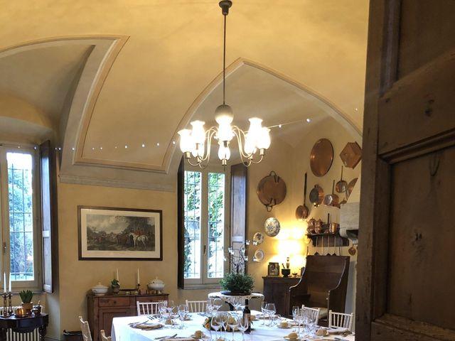Il matrimonio di Luca e Valentina a Bodio Lomnago, Varese 23