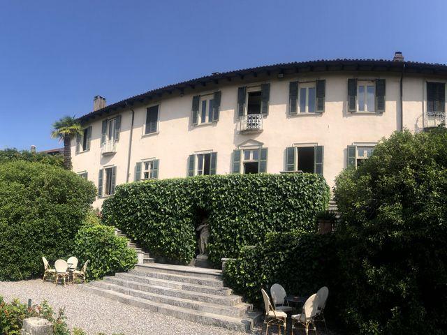 Il matrimonio di Luca e Valentina a Bodio Lomnago, Varese 26